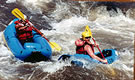 Bill Dvorak's Kayak & Rafting Expeditions